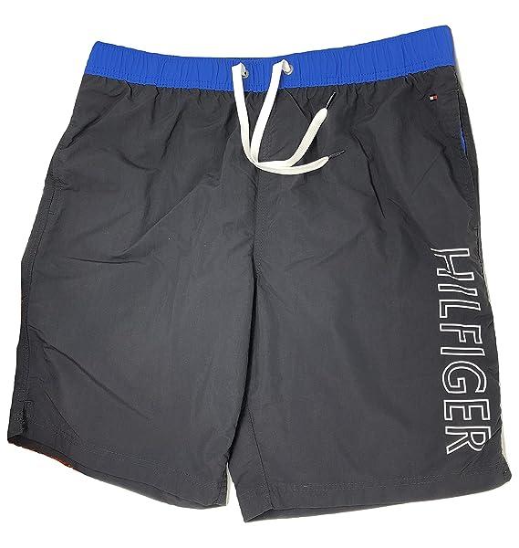 Amazon.es: Tommy Hilfiger Pantalones cortos Hombre: Ropa