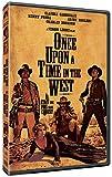 Once Upon a Time in the West / Il Était une fois dans l'Ouest (Bilingual)