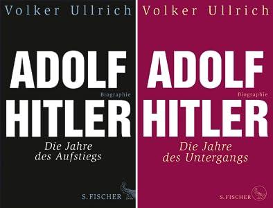 Adolf Hitler Biographie Eines Diktators Thamer 12
