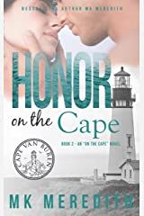 Honor on the Cape: an On the Cape novel (Cape Van Buren Book 2)