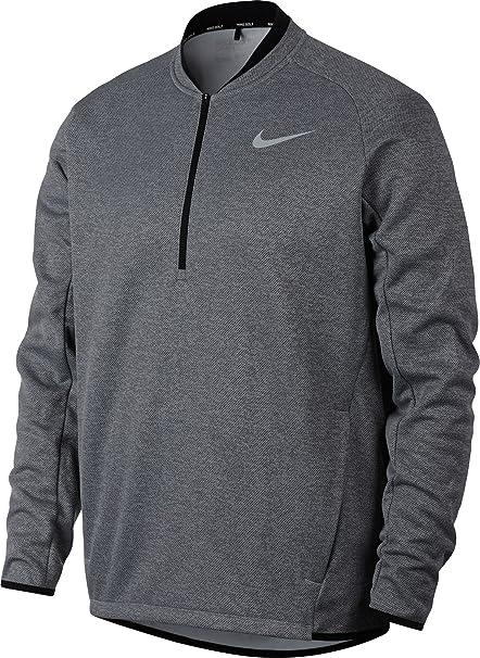 nike 1/4 zip fleece pullover