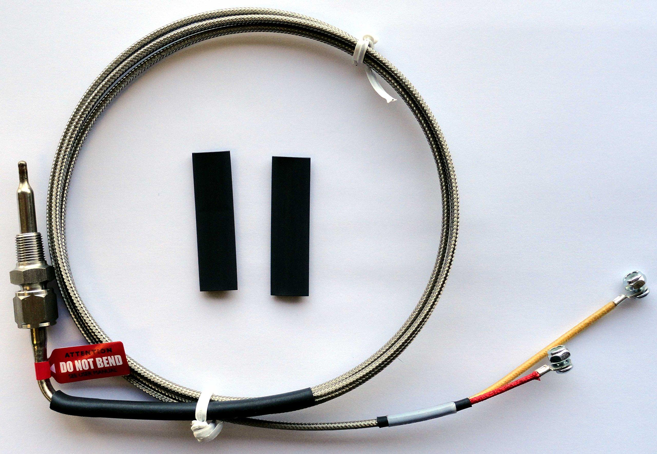 TruckMeter Edge 98900, 4000800 Thermocouple