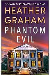Phantom Evil (Krewe of Hunters Book 1) Kindle Edition