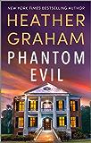 Phantom Evil (Krewe of Hunters Book 1)
