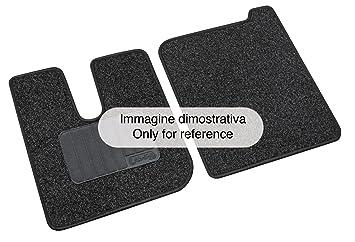 Lampa truck floor mats Set Of 2 MAN TGA/TGX/TGM/TGL