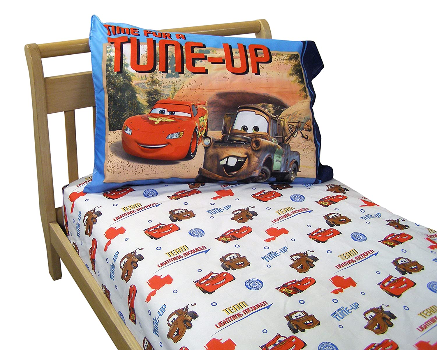 Disney Cars 2 Piece Sheet Set 6590038
