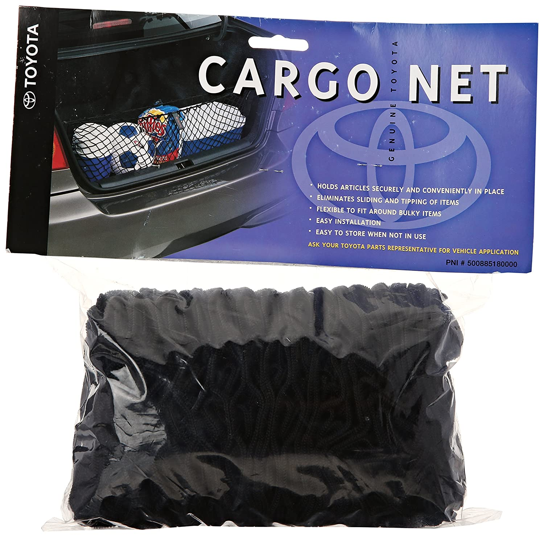 Genuine Toyota (PT347-42130) Cargo Net