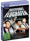 Treffpunkt Flughafen - DDR TV-Archiv ( 4 DVD's )