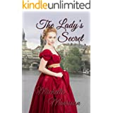 The Lady's Secret (The Unconventionals Book 2)