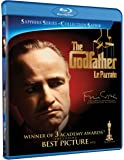 The Godfather / Le Parrain (Bilingual) [Blu-ray]
