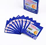 ifory Motion Sickness Patch Anti-Nausea Patch for