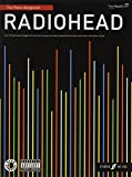 Radiohead The Piano Songbook P/V/G