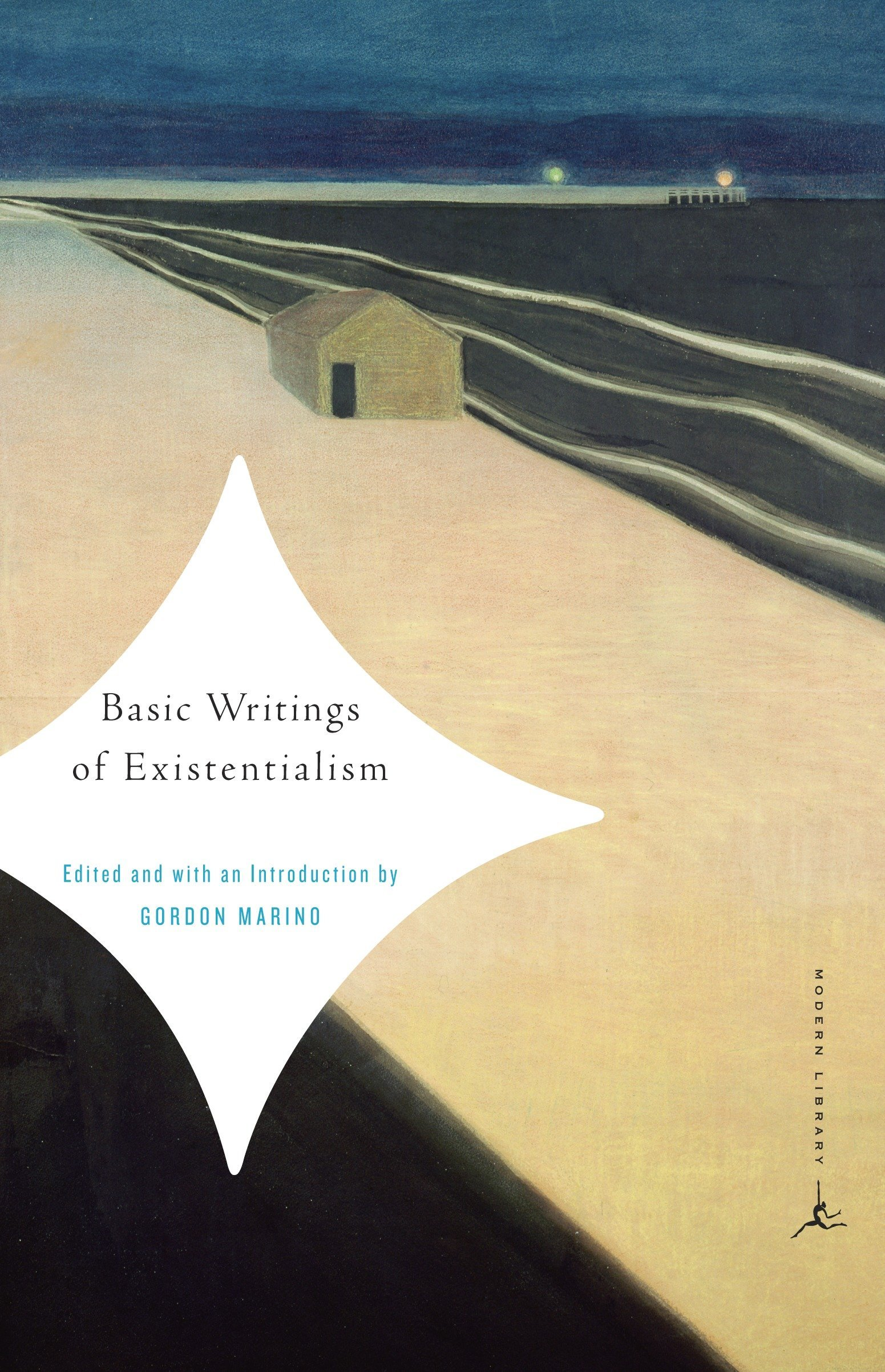 Download Basic Writings of Existentialism (Modern Library Classics) pdf epub