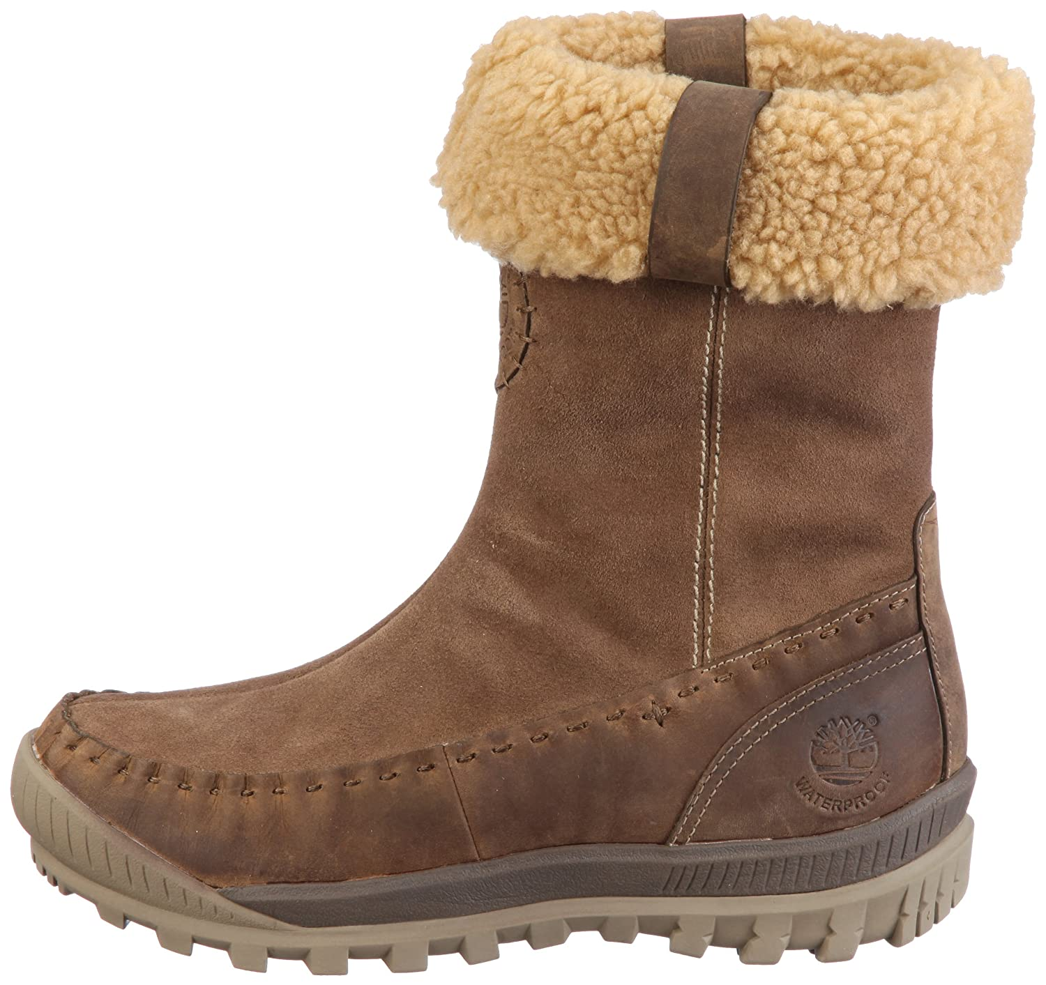 Timberland Earthkeepers Mount Holly Boots