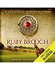 The Ruby Brooch: The Celtic Brooch, Book 1