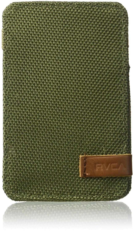 RVCA Ballistic Magic Wallet Accessory M5AWAMWB