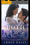 Both of Me (Cross My Heart Duet Book 1)