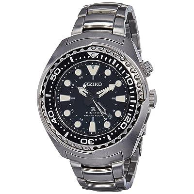 Seiko Prospex SUN019 Kinetic Dive Watch