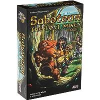 AMIGO AMI18753 Saboteur: The Lost Mines Board Game