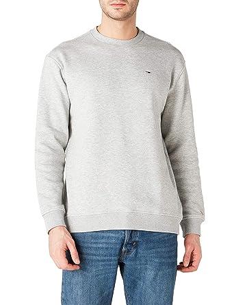 Tommy Hilfiger Basic Hilfiger Sweatshirt Sweat-Shirt Homme