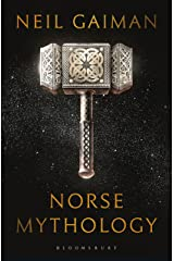 Norse Mythology Kindle Edition