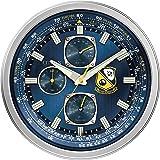 ساعة سيتيزن جاليري اللاسلكية الجدارية