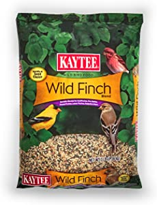Kaytee Wild Finch Wild Bird Food