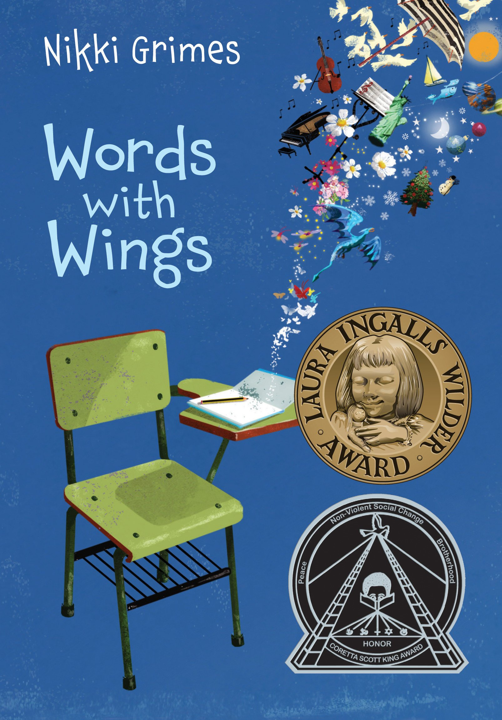 Words with Wings pdf