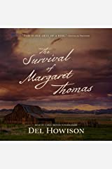 The Survival of Margaret Thomas Audible Audiobook