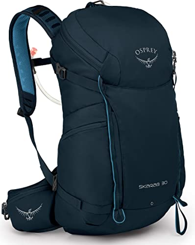 Osprey Skarab 30 Men s Hiking Hydration Backpack