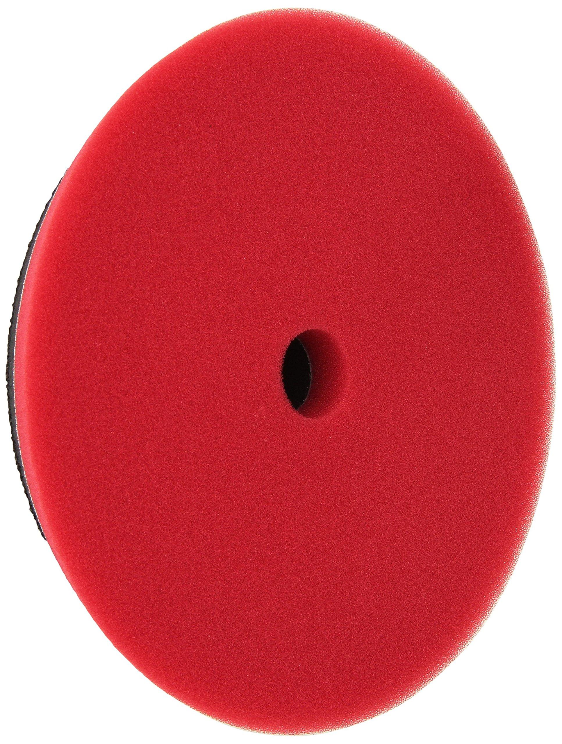 Shurhold 3552 Pro Polish Red 7'' Foam Pad