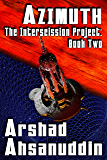 Azimuth (The Interscission Project Book 2)