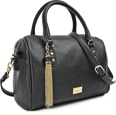 Bauletto Regular Minorca Liu Jo Accessori N17077 E0086 22222 nero:  Amazon.co.uk: Shoes & Bags