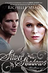 Silver Shadows: A Bloodlines Novel Paperback