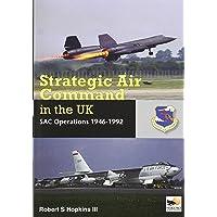 Hopkins, R: SAC in the UK