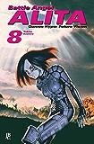 Battle Angel Alita - Gunnm Hyper Future Vision vol. 08