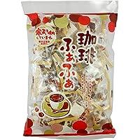 Tsuyamaya 津山屋 弹性咖啡糖228g(日本进口)