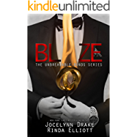 Blaze (Unbreakable Bonds Book 5)