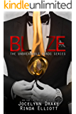 Blaze (Unbreakable Bonds Book 5)