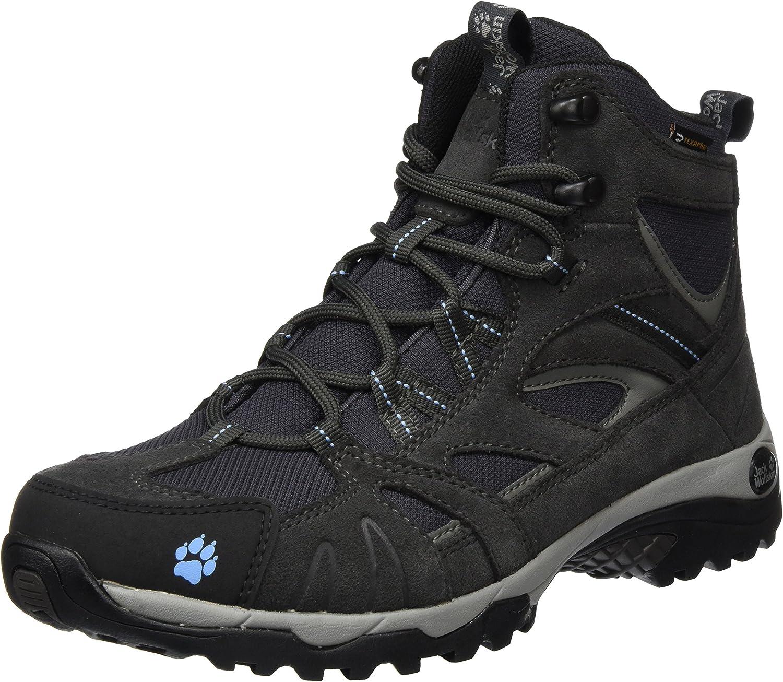Jack Wolfskin Women s Hiking Boots