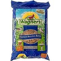 Wagner's 62011 Eastern Regional Blend Wild Bird Food, 8-Pound Bag