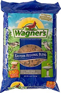 product image for Wagner's 62011 Eastern Regional Blend Wild Bird Food, 8-Pound Bag