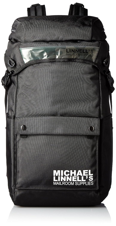 [マイケルリンネル] Michael Linnell Cannon Pack  ML-013 B01BSLHLS8 Black/Camouflage Black/Camouflage