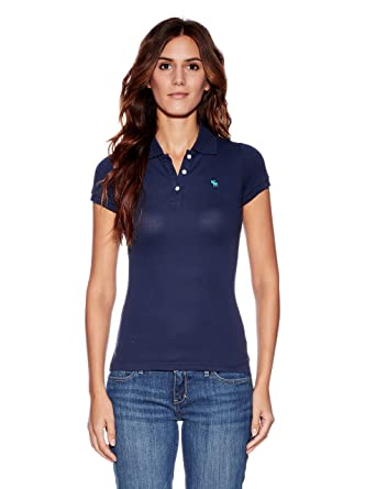 Abercrombie & Fitch Polo Vay: Amazon.es: Ropa y accesorios