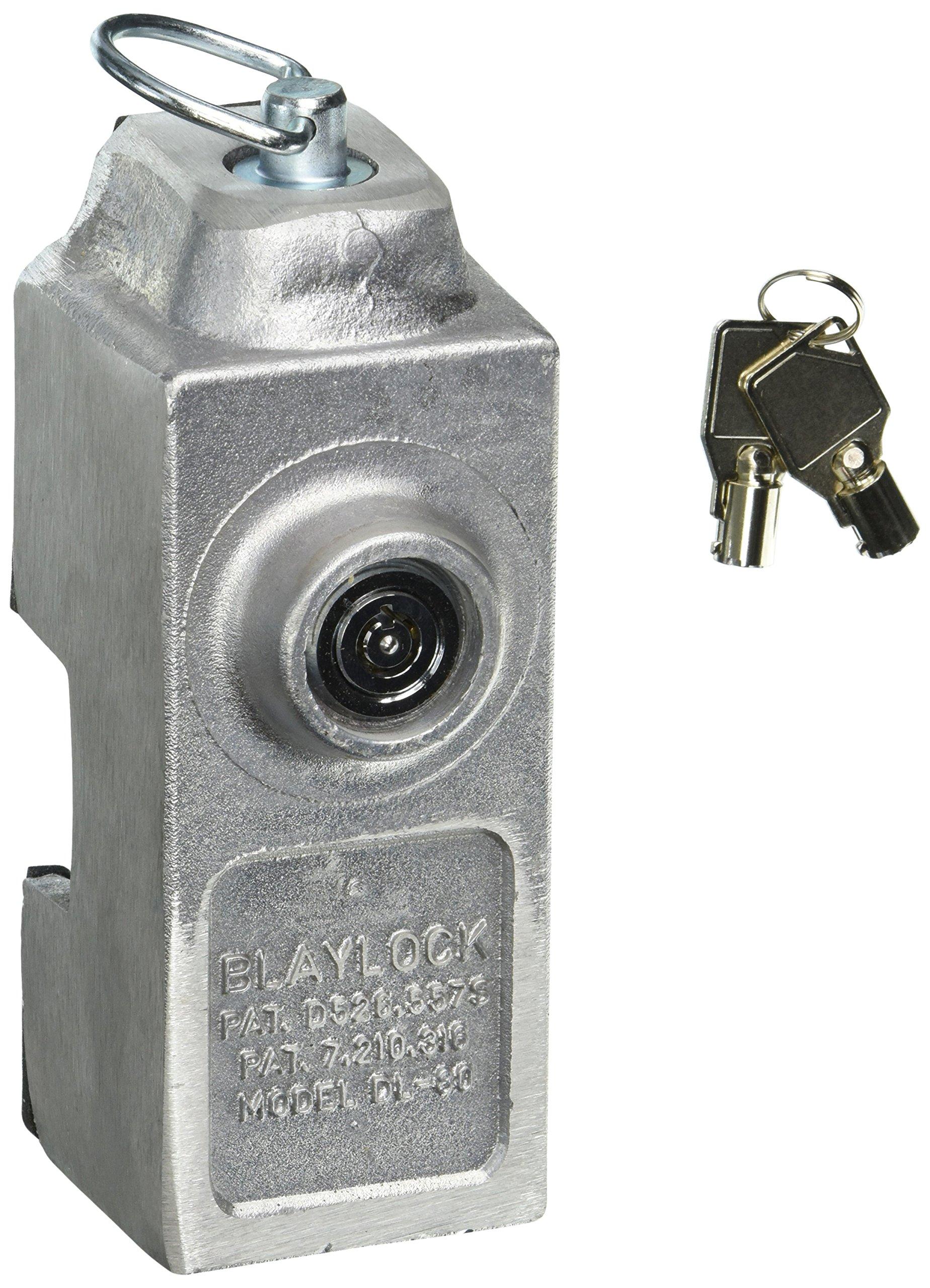Blaylock American Metal 0229.3024 Metal DL-80 Coupler Lock by Blaylock American Metal