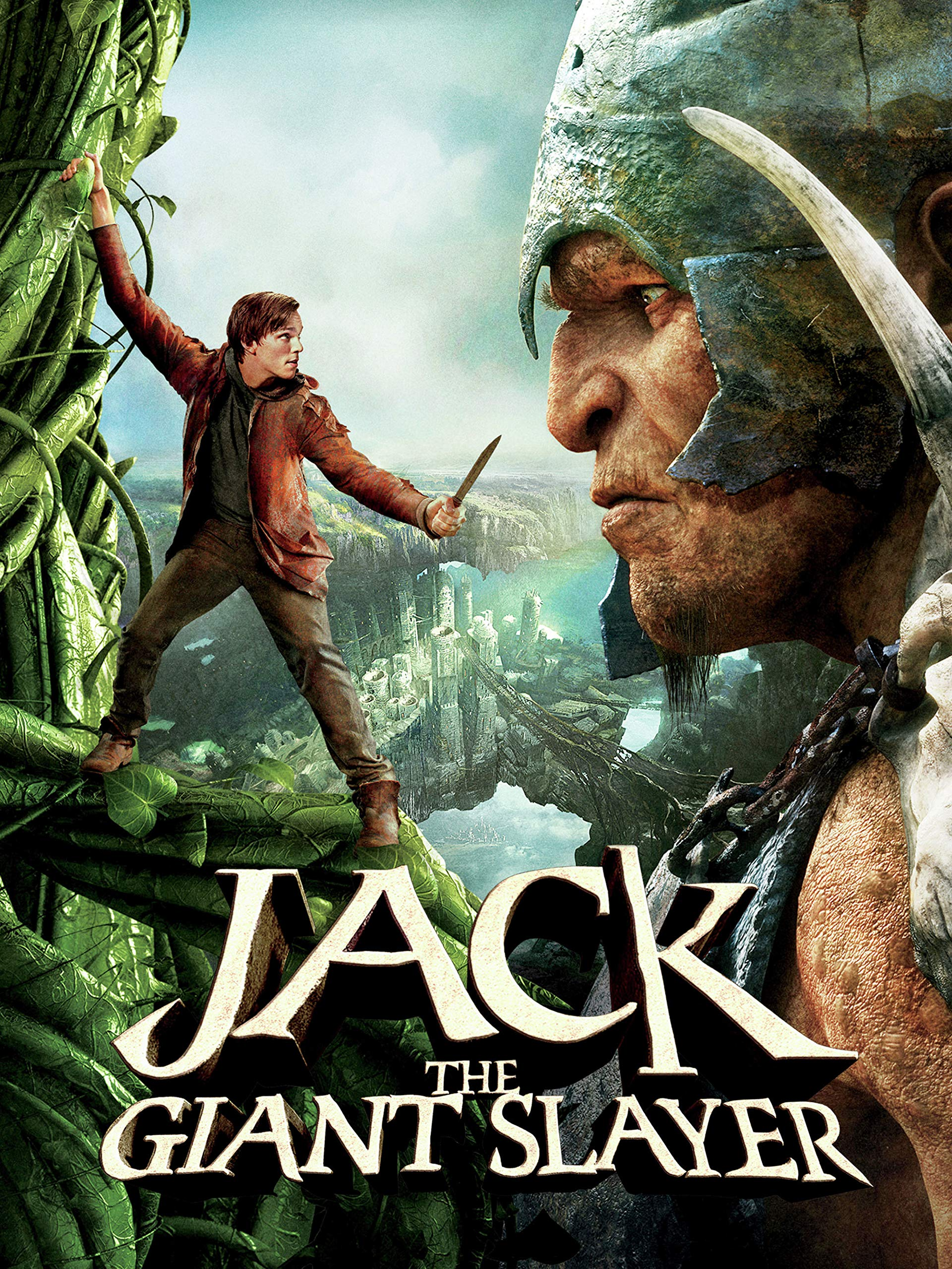 Watch Jack The Giant Slayer Prime Video