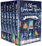 A Blooms, Bones and Stones Cozy Mystery Boxed Set Books 1 to 6 (English Edition)