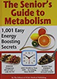 The Senior's Guide to Metabolism