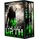 The Planet Urth Series Boxed Set: A Post-Apocalyptic Survival Thriller (Books 1-3) (The Planet Urth Boxed Set) (English Edition)