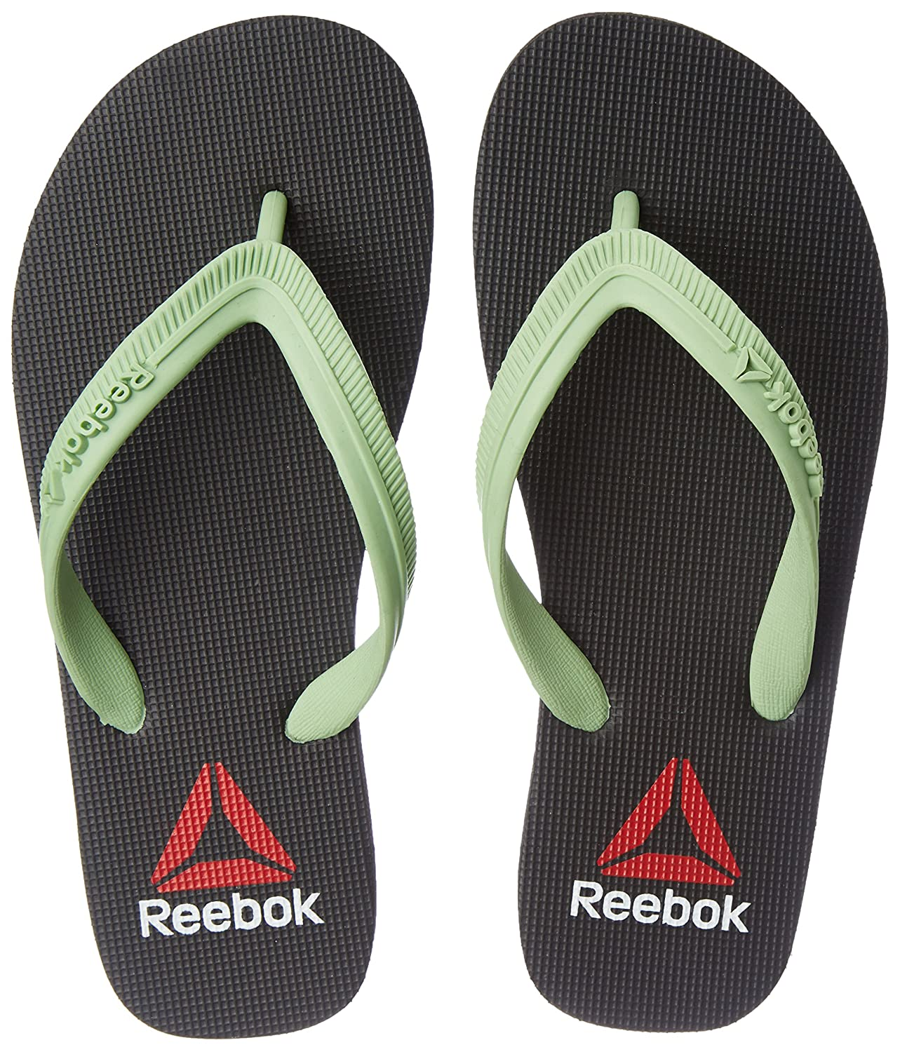 Slippers Reebok Plastic And Avenger Flip Flops Women's Moulded House 6gYb7vfy